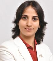 Dr. Garima Anandani